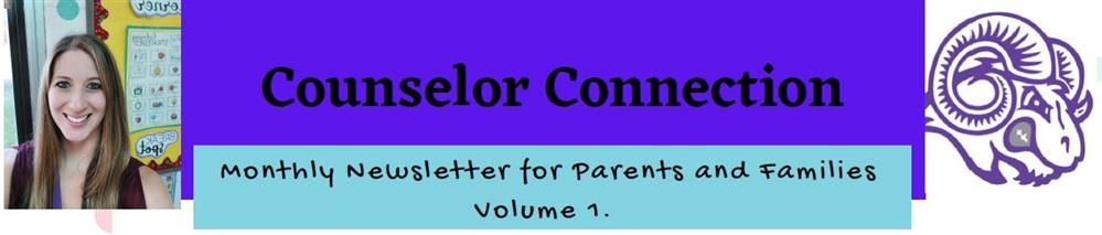 Counselor Connection: Volume 6