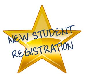 Image result for new student registration