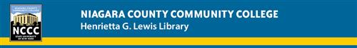 Niagara County Community College Library