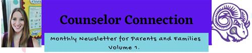Counselor Connection: Volume 1